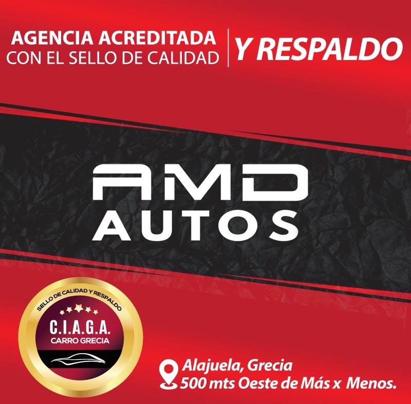 AUTOS AMD