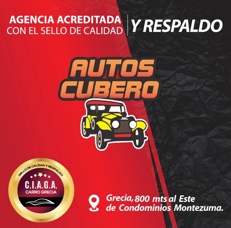 AUTOS CUBERO