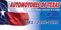 Automotores de Texas