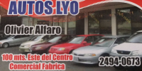 Autos LYO