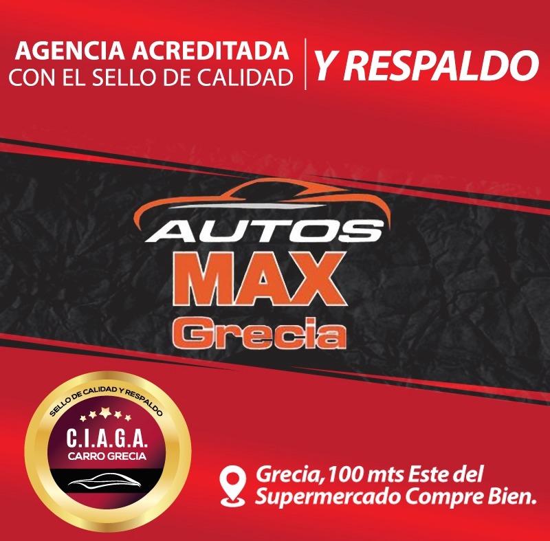 AUTOS MAX