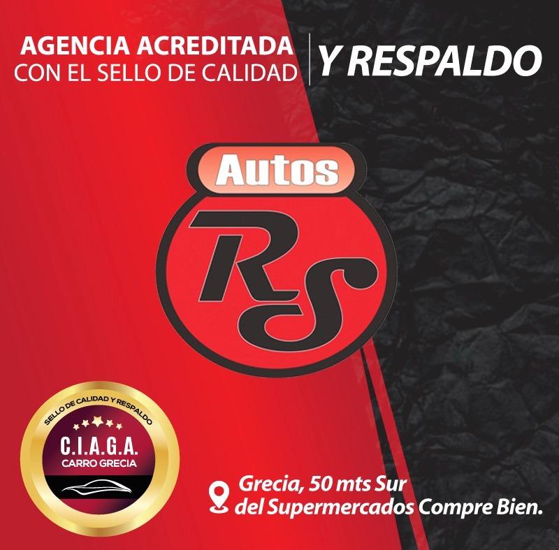 AUTOS R&S